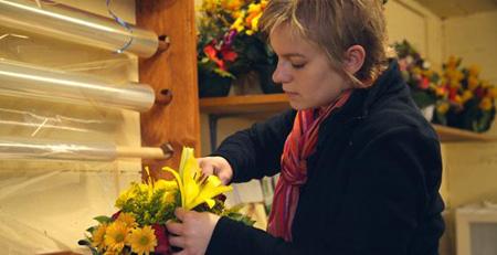 Fleuriste Vouzinoises